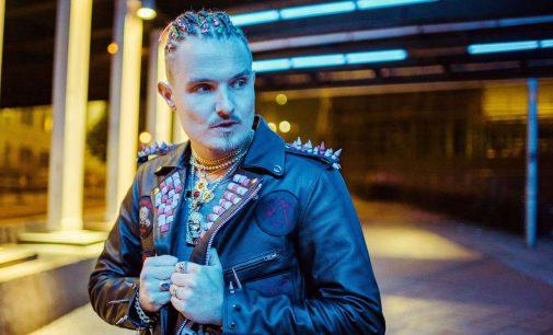 Workshop mit Rapper Kaas beim 24. Musikertag Stuttgart