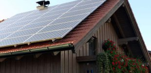 Ohne eigenes Haus – wie kann man da energieautark leben?