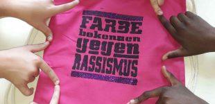 Bonner HEBO-Privatschule: Gemeinsam gegen Rassismus, Gewalt und Ausgrenzung