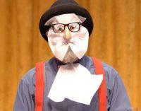 Internationale Sommerakademie: Clown Humor Komik