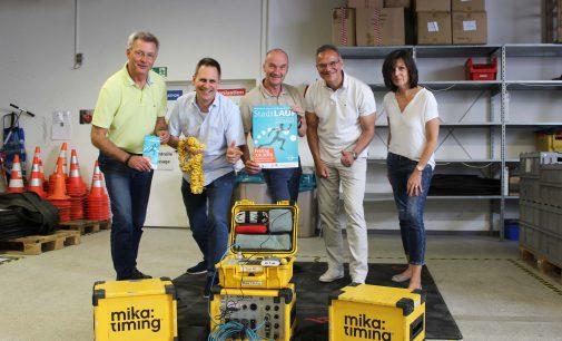 Bergisch Gladbacher StadtLauf – neue digitale Services