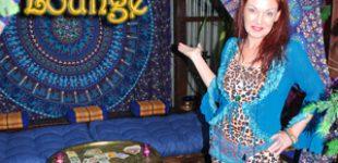Metamorphosys: Grillplatz mit Shisha-Lounge
