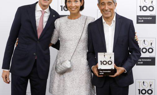 NORRES zählt zu den TOP 100