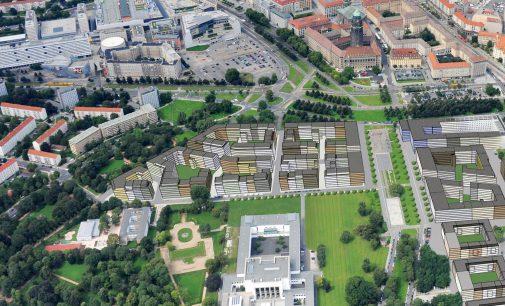 IMMOVATION – Weg frei für neues Wohnquartier in Dresden