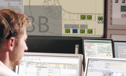 primion zeigt auf der Security in Essen die neue grafische Software-Oberfläche