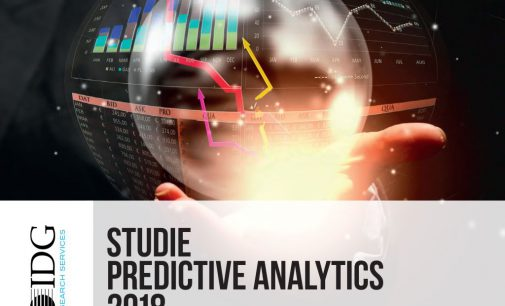 Mangelnde Datenqualität bremst Predictive Analytics aus