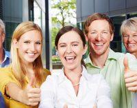 Warum Mitarbeiterbindung ein Gewinn für Unternehmen ist