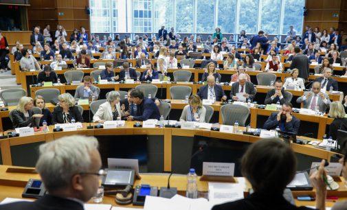 IT-Mittelstand appelliert für Ablehnung der EU-Urheberrechtsreform