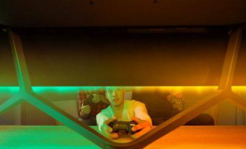 Der Philips Momentum Monitor: Perfekter Display-Partner für die Spielekonsole