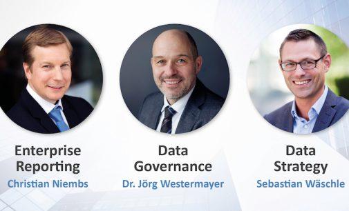 b.telligent erschließt mit drei neuen Competence Centern neue Marktsegmente und Entscheidergruppen