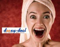 dooxy deal – Hier sparst du viel