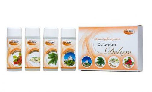 Saunadüfte von SaunaSteine.de jetzt auch im Set erhältlich