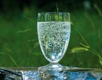 Besonders geschützt in den Tiefen der Erde – natürliches Mineralwasser