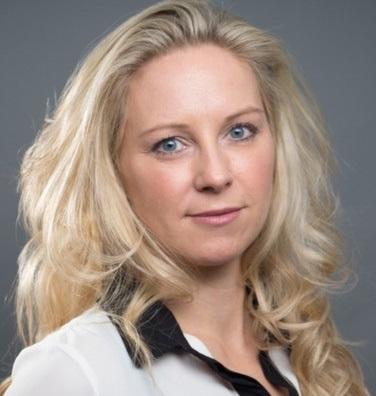 Neben dem Job studieren, war nicht leicht, aber Verena Riekenberg hat es geschafft.