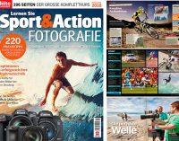 Sport- & Action-Fotografie – Lernwerkstatt dynamischer Momente im Bild