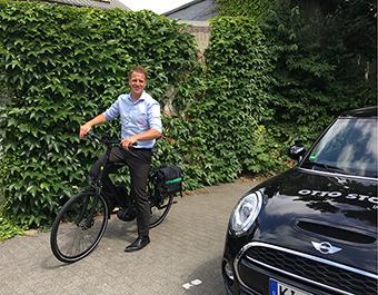 Michael Borchert, Immobilienkaufmann Hausverwaltung OTTO STÖBEN GmbH