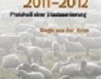 Agenda 2011-2012: Der soziale Wohnungsbau – tief in der Krise