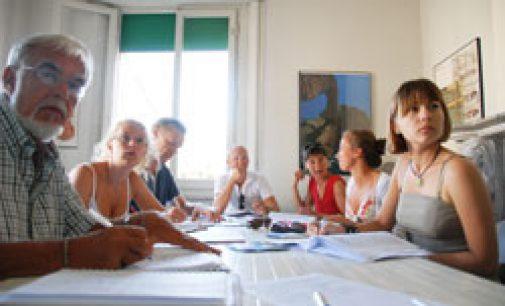 Sprachreisen sind nicht nur für junge Leute