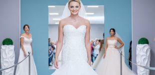 Brautmode & Brautkleider für Nürnberg und Umgebung