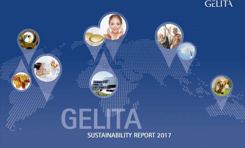 Nachhaltigkeitsbericht 2017 veröffentlicht