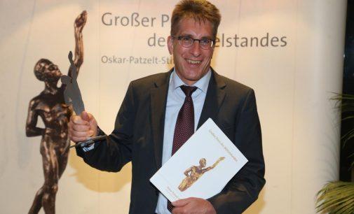 """FORUM MEDIA GROUP erhält Auszeichnung als Finalist beim """"Großen Preis des Mittelstandes"""""""