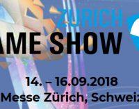 Caseking @ Zurich Game Show – eSportler und Cosplayer aufgepasst!