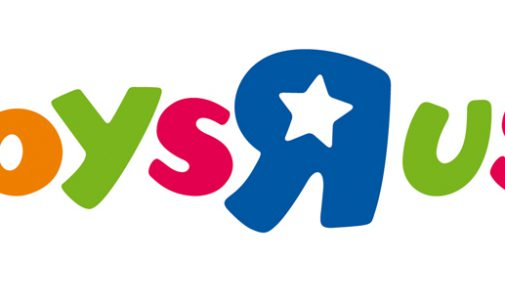 """Gemeinsam mit Toys""""R""""Us, Spirit und PAW Patrol auf Touren kommen!"""