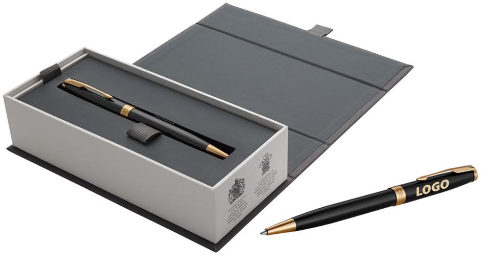 exklusive Schreibgeräte mit Logo