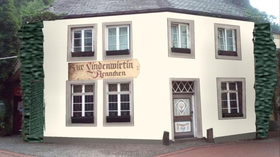 """Das Godesberger """"Aennchen"""" sucht einen Betreiber."""