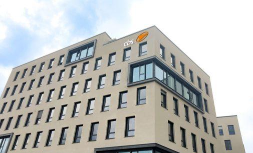 cbs bezieht neue Firmenzentrale in Heidelberg