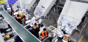 Schnellere Lieferungen bei Israel Post mit Etikettendruckern von Citizen