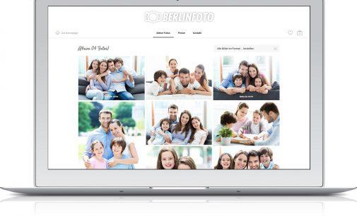 photokina 2018: Aufnahmen mit portraitbox optimal präsentieren und verkaufen