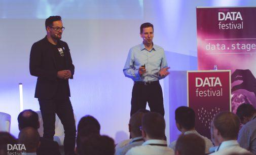 Speaker für das Data Festival 2019 in München gesucht