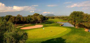 Golfprogramm für den Winter 2018/19 stark ausgebaut
