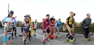 Taiwan Excellence  – Lief wie geschnürt!