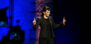 Top 100 Excellent Speakers: Suzanne Grieger-Langer zählt zur ausgewählten Expertengruppe