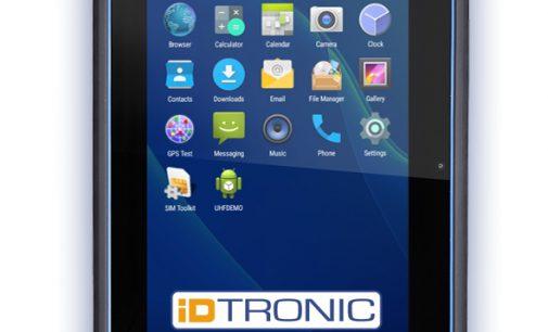 iDTRONICs C4 Tablet L