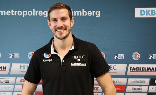 Handball: Der HC Erlangen empfängt den Altmeister VfL Gummersbach