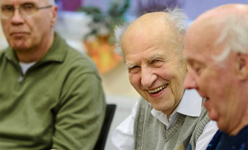 Demenz – dabei und mittendrin – Gemeinsame PM von DAlzG, DGGPP und Hirnliga zum Welt-Alzheimertag