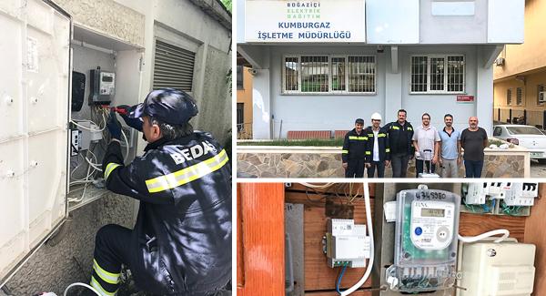 devolo und der türkische Energieversorger BEDAS testen gemeinsam die G3-PLC Technologie