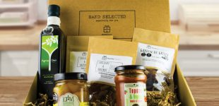 Lebensmittel aus Griechenland im Abo zu Hause genießen