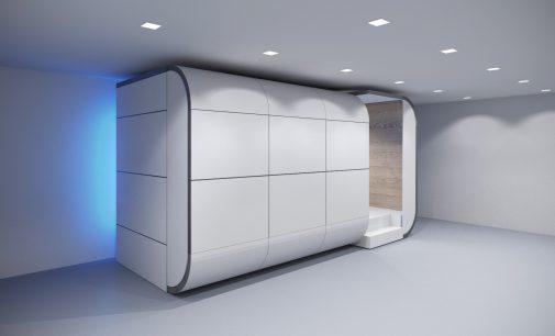 Der Körperkult der Zukunft heißt Seelenpflege im Float Room