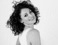 Sarah Kaspar – Sängerin