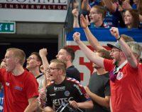 Handball: HC Erlangen vor Auswärtsspiel gegen den Bergischen HC