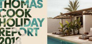 Interview mit Stefanie Berk zum Thomas Cook Holiday Report 2018