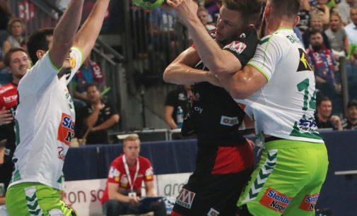 Handball: Erlangen unterliegt Göppingen knapp mit 24:25