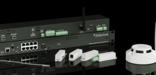 Remote Infrastruktur Monitoring