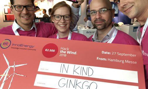Ginkgo Analytics mit Förderpreis ausgezeichnet