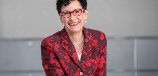 Carmen Abraham lädt zum Mentorentag 2018 ein