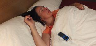 Besserer Schlaf auf Knopfdruck: gehirngerechtes Einschlafen